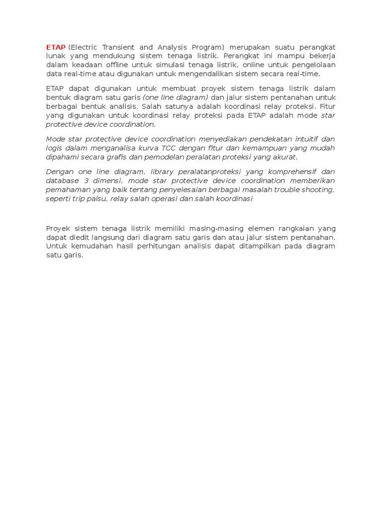 Tutorial etap bahasa indonesia ccuart Images