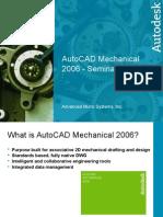 Autocad Presentation