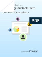 Chalkup Discussions eBook