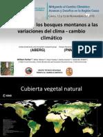 3. Respuesta Bosques Interclima 2013