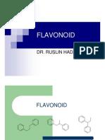 Flavonoid [Compatibility Mode]