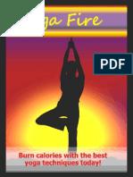 Yoga-Fire