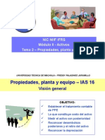 Nic 16-Sección 17