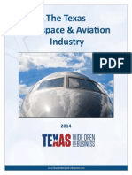 Texas Aerospace Report