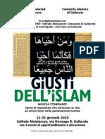 Giusti dell'Islam