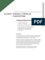 8.- Funciones y valvulas de control de flujo.pdf
