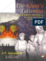 The Khan's Talisman & Other Stories