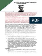 OpenScorePiano2014 Specification