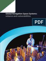 RAoE Global Navigation Systems Report
