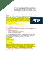 portico midterm study guide
