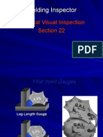 Practical Visual Inspection