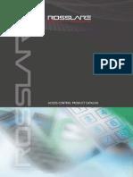 Rosslare+Access+Control_Credentials+-+Catalog+2014+-+English