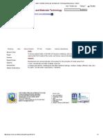 CSIR - IMMT _ 10
