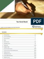 Income Tax Handbook 2014