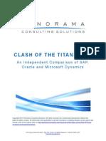 Clash of the Titans 2014