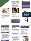 Leaflet Luka Bakar PDF