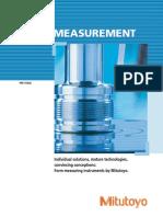 Form Measurement PRNL