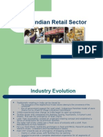 18659470 Indian Retail Sector
