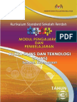 Modul Pengajaran Dan Pembelajaran Sains Tahun 3 SK Shared by Camellia