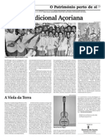 Musicas tradicional portuguesa