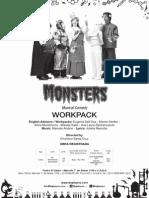 Workpack Monsters