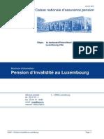 F Brochure Pension Invalidite