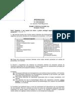 Exames - Microbiologia Ex1 2005