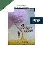 Sakura Wish - Harumi Kawaii