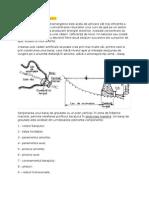 Trasarea barajelor 2