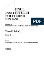 Ştiinţa Şi Ingineria Materialelor Vol1