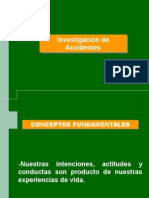 Taller Inv. Accidentes