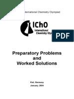 Preparatory Icho 2004