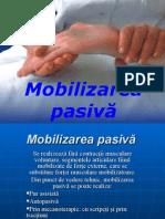 MOBILIZAREA