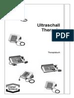 Elektrotherapie_Ultraschalltherapie