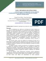 Patologia y Recuperacion de Estructuras-2010.