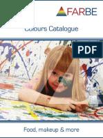 Catalogo Farbe