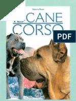 Il Cane Corso - di Valeria Rossi