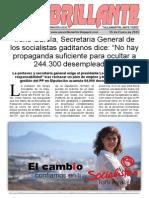 El Brillante 25/01/2015