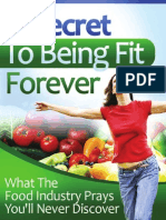 Fit Forever eBook