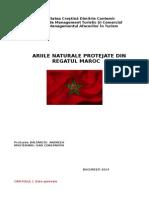 Proiect Maroc