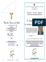 2015 - 17 Jan - St Anthony the Great