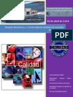 2014-04-02 Trabajo Modulos 6-7 y 8 Silvio Granados