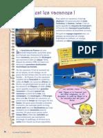 Delf B1 Dossier 04R