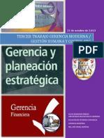 2013-10-21 Tercer Trabajo Gerencia Moderna Silvio Granados