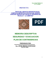 6. Plan de Seguridad_memoria Descriptiva