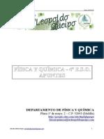 Apuntes Del Tema 1 (Formulación y Nomenclatura Inorgánica)