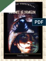 Zahn Timothy_Odiseea Dragonului - Soldat Si Dragon