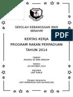 PROGRAM RAKAN PERPADUAN 2014.doc