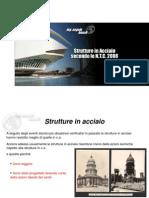 Slideshow Acciaio