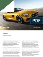 Preisliste Mercedes AMG-GT 190 Coupe 141030